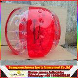 حارّ عمليّة بيع [هيغقوليتي] [بفك] قابل للنفخ [هومن بودي] مصد فقاعات كرة