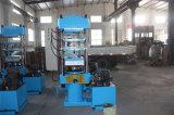 Presse de vulcanisation de semelles de /Rubber de presse de machine de presse hydraulique (450X450X2)