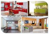 Style moderne Kitchen Cabinet pour Amercian Market