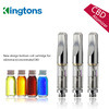 Cbd Cartridge 또는 Oil Vaporizer Cartridge/Vaporizer Cartridge Empty