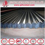 Glの屋根ふきのパネルまたはGalvalume波形の鋼板またはAlu亜鉛屋根ふきシート
