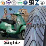Scooter Tubeless Dirt com pneu inflável (130 / 70-12)