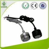 Iluminación de coches de alta calidad de luz diurna 9000k-10000k