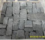 Placage en pierre desserré rouillé normal de nouveau produit (SMC-FS032)
