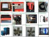 CNC de Scherpe Machine van het Plasma voor Staal