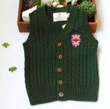 Südkoreas des neuen bekleidet Wolljacke Art-Jungen Strickjacke Yf16022