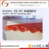 Cadena de producción compuesta de la protuberancia del tubo de EVOH
