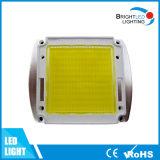 10W ao Diodo Emissor de Luz Chip de 30W 120lm COB Bridgelux