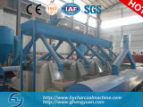 Hengyuan Brand Hexagon Wood Briquette Machine