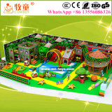 [غنغدونغ] راعي بقر أطفال ملعب ليّنة تجاريّة داخليّ لأنّ مطعم