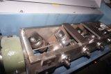 Barre en acier Straighening et machine de découpage