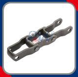Цепи транспортера штыря самого лучшего качества стальные (667J)