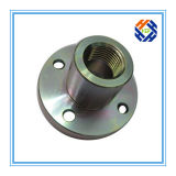 알루미늄 OEM/ODM는 팔꿈치 연결관을%s 주물을 정지한다