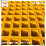 FRP/GRP Phenolic Molded e Pultruded Grating