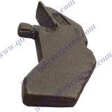 OEM 고품질은 자동차를 위한 통제 팔을 위조했다