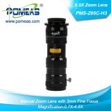 Zoom manuale Lens di Industrial Automation