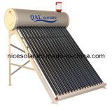 Calefator de água solar 150L de Qal