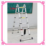 3 Stellung-teleskopische Strichleiter
