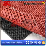 12mm a 15mm Thickness Good Abrasion Anti Fatigue Rubber Mat