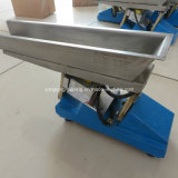 Small Tiny Food Machine Electromagnetic Vibrating Feeder (GZV-3)