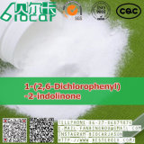 Poudre Non-Steroidal Odiclofenac (CAS : 15307-86-5)
