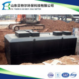 100m3/Day Residential Sewage Treatment Plant, Used in Hotels, Restaurant