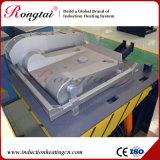 3 Shell van het Staal van de Frequentie van de ton de Middelgrote Smeltende Oven van het Koper