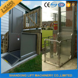 3m Vertical Access Disabled Wheelchair Lift