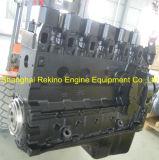Motor largo del bloque del cilindro de Cummins 6bt