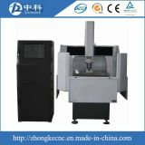 Machine de gravure de moule métallique