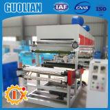 Gl-1000bの高精度の名前OPPテープコータの工場