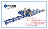 Hochgeschwindigkeits-CNC-Winkel-Maschinen-Zeile Modell APC1010 (lochend, markierend und schneiden)