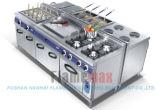 Cocinas a gas (HGR-74E)