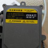 A alta qualidade nova 58W Canbus ESCONDEU reatores para bulbos ESCONDIDOS 55W do xénon
