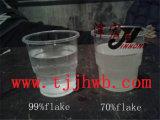 99% de Vlokken van de Bijtende Soda (sociumhydroxyde)