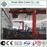 Suelo - Column montado Crane