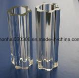 Câmara de ar de vidro do Borosilicate 3.3 do perfil