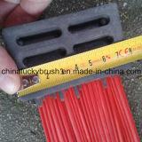 Cepillo material del barrendero de camino de la tira de los PP (YY-033)