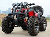 la utilidad automática del EEC 200cc que compite con la motocicleta eléctrica de ATV va carro