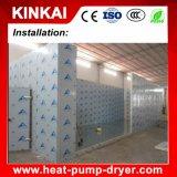 Secador da bomba de calor de Kinkai para o secador do trigo da máquina de secagem do arroz da grão