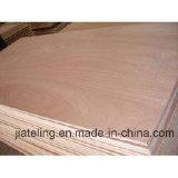 (4*8FEET) Boa madeira compensada de Okoume para a mobília