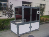 Frame de alumínio da proteção do perfil para a máquina ou o equipamento