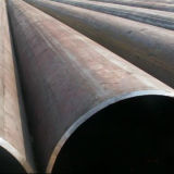 Structure de acero con Steel Pipe