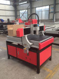 Router do CNC para Processing Wood, Acrylic, Metal, Marble (XZ6080)