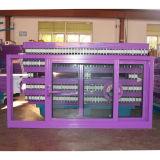 Het poeder bedekte het Slot van het Handvat met het Zeer belangrijke Glijdende Venster Kz001 van het Aluminium met een laag