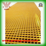FRP Gratings per Construction Buildings