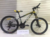 Bicicleta MTB Bicicleta de liga 24 polegadas