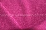 Tela de estiramento Cationic de T/R, 65%Polyester 30%Rayon 5%Spandex, 215GSM