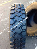 12r22.5-18pr 11r22.5-18pr Use pour le site de Quarry ou de Mine Tyre Mining hors de Road Tyre