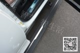 Range Roverの自動車の付属品の電気踏板の側面のステップかペダル